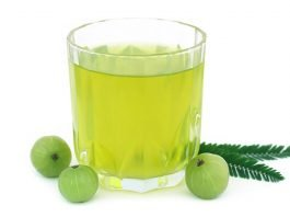 5 Health Benefits of Amla Green Tea
