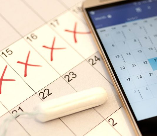 5 Reasons Why You Are Getting Two Periods In One Month
