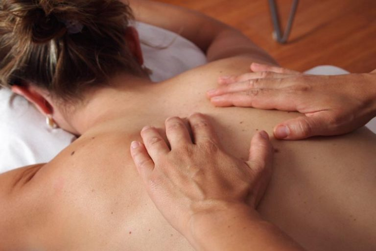 7 Surprising Benefits of Regular Massage