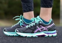 A Complete 2019 List of the Best Asics Running Shoes