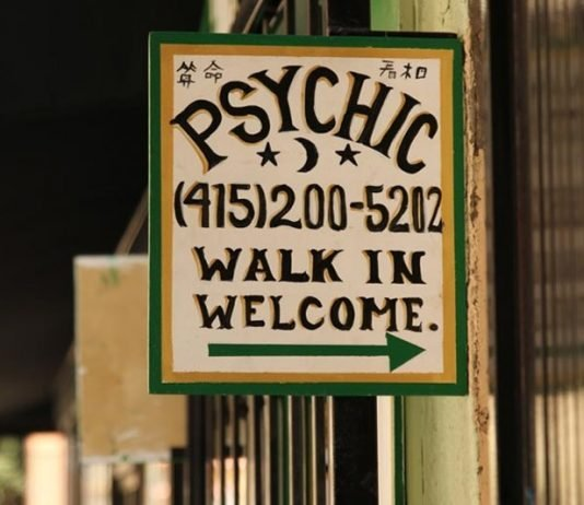 Are You Interested In Psychic Readings?