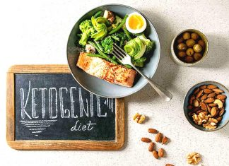 Find out Why Ketogenic Diet for Women Is Healthy