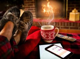 How to Make Your Home Cozy
