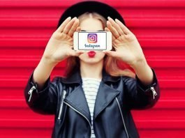 Reason For Instagram's Popularity In Fashion Industry