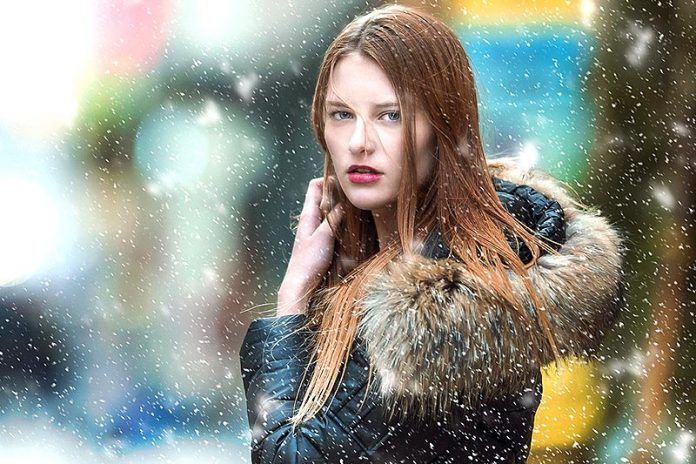 Top 5 Hairstyles to Wear for Winter 2019