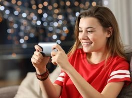 Ways to Avoid Getting Addicted to Games on Your Mobile Device