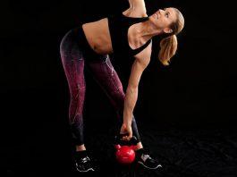 5 Best Strength Training for Women