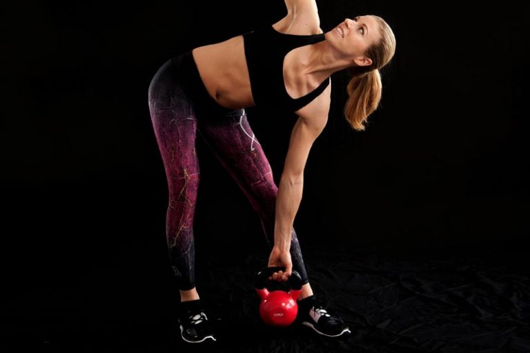 5 Best Strength Training for Women