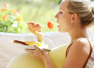 5 Superfoods to Eat During Pregnancy
