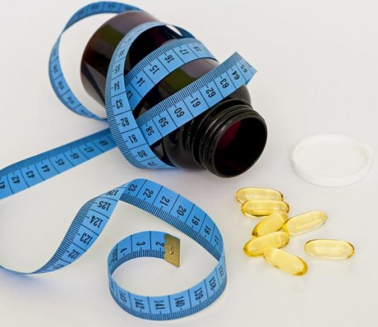 Are Metabolism Pills Safe? Here's What You Need to Know