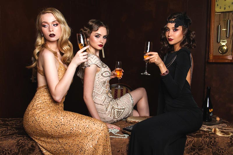 Cocktail and Party Dresses