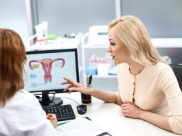 Do Teenager Girls need to Visit an OB/GYN