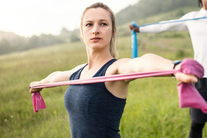 Gym Alternatives That'll Keep You in Shape
