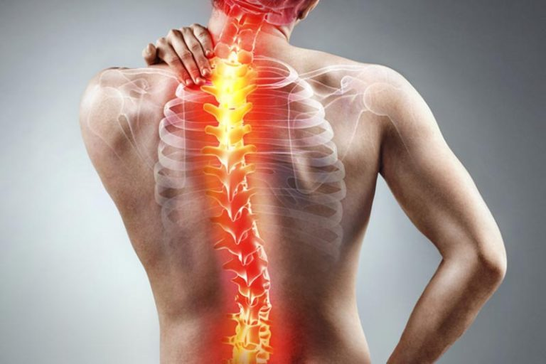 How Spinal Alignment Can Improve Sleep Disorders