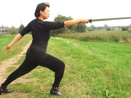 Learning the Kung Fu Basics: A Guide for Beginners