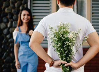 5 Ways To Express Your Love For That Someone Special