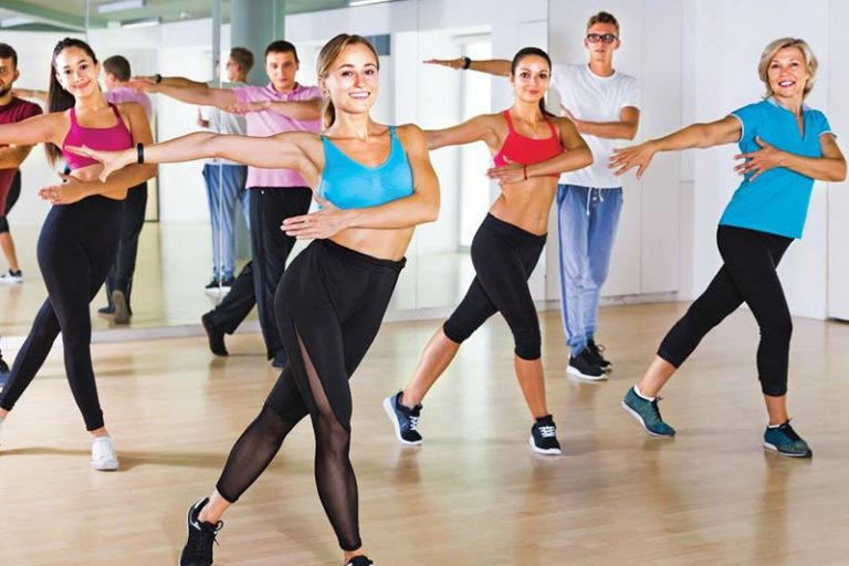 7 Benefits of Zumba Workout That You Should Know