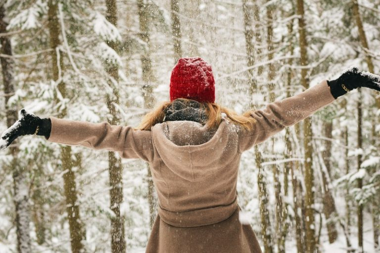 7 Ways to Help You Stay Active in Winter