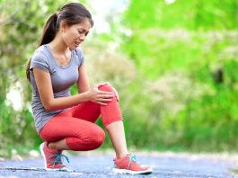 How To Stay Active After An Injury