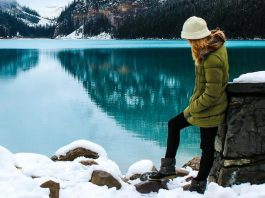 How Travelling Can Help Cope With Your Inner Problems