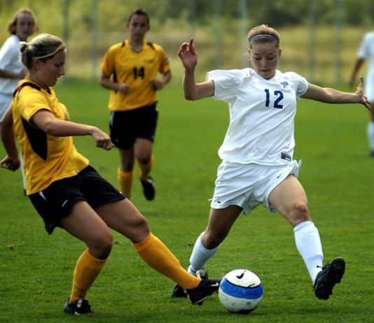 Needs And Emotions In Women's Sports