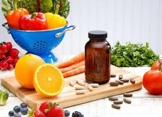 Things To Consider When Choosing a Multivitamin
