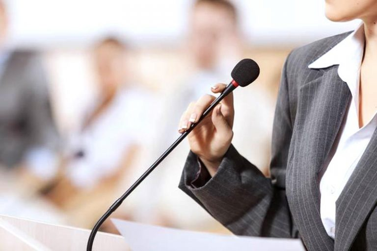 Tips To Become A Confident Speaker
