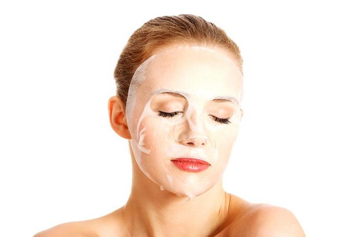 Top Benefits of Applying Collagen Mask Revealed