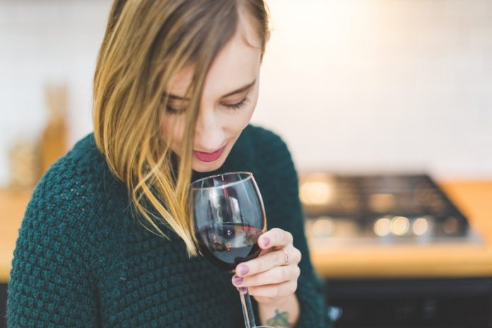 What Does Your Wine Choice Says About You