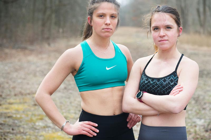 Society still discriminates and shows sexism towards women in sports