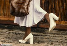 10 Reasons Why Shoes Must Go With Your Dress