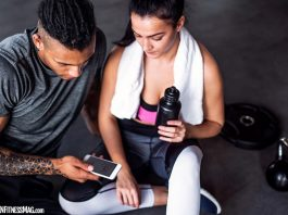 10 Tips To Impress Guys At The Gym