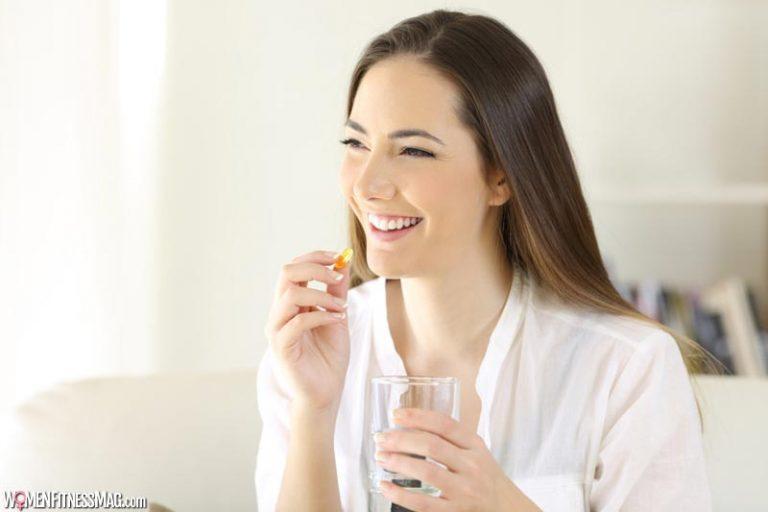 4 Vitamin Deficiencies Common in Women