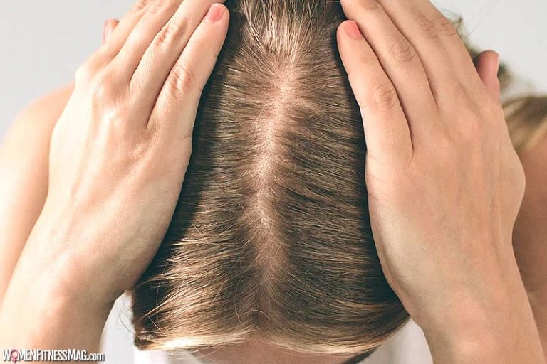 7 Ways to Nurture Your Scalp
