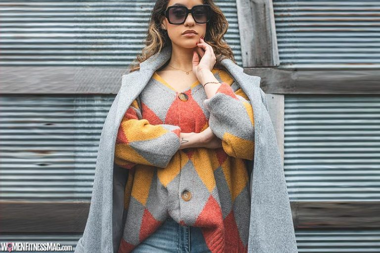 8 Types of Cardigans for Every Lady to Try