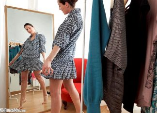 Benefits of Trying a Dress before Purchasing It