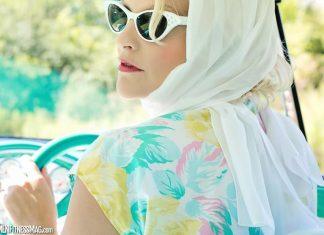 Buy Online Vintage Dresses in Different Patterns