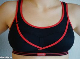 Features Defining Support Provided By Sports Bras