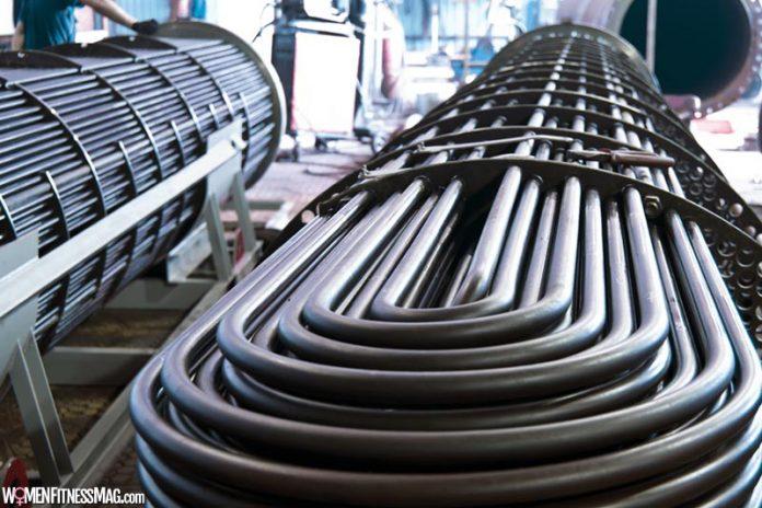 How Do Heat Exchangers Work?