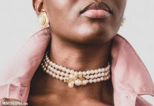 Latest Necklace Ideas that are Trending this year