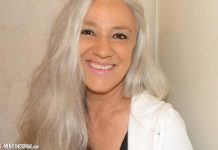 Tips to Maintain Healthy Gray Hair