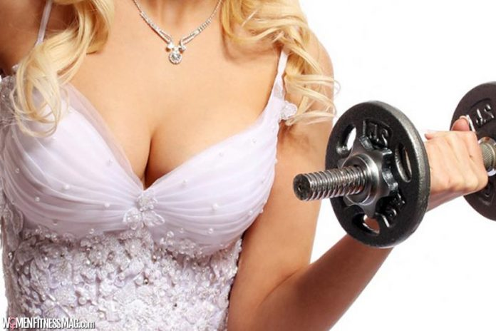 Wedding Workout Tips, According to Brides Who Got Fit for Their Big Days