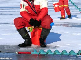 Where To Find The Best Boots For Ice Fishing?
