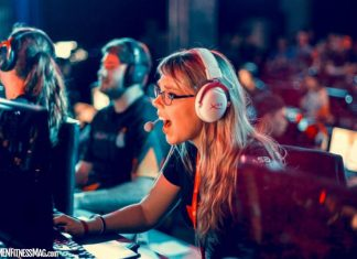 Changing The Balance – Women In Esports
