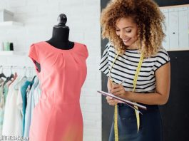 Love Fashion Design? Here's how you can become a Fashion Designer