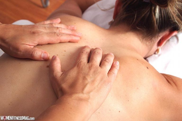 5 Benefits of Deep Tissue Massage for Fibromyalgia