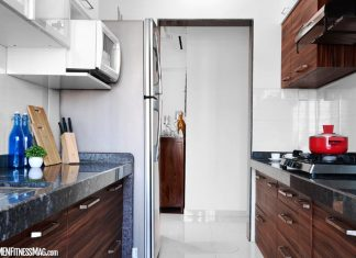 5 Design Starting Points for Your Small Kitchen