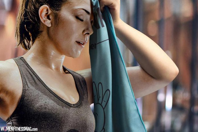 5 Ways To Wind Down After An Intense Workout