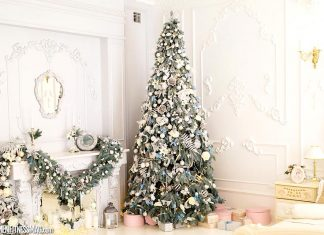 6 Easy Ways to Decorate Your Christmas Tree