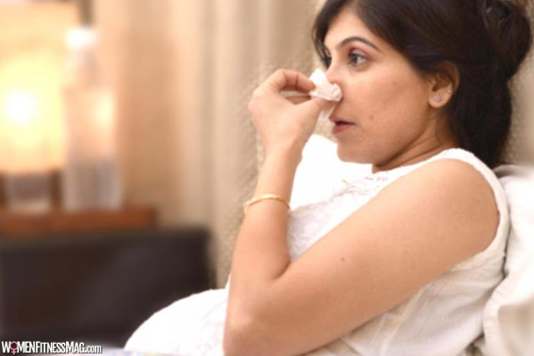 7 Tips to Take Care of Post-Pregnancy ENT Issues